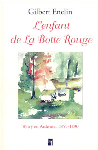 L'enfant de la Botte Rouge